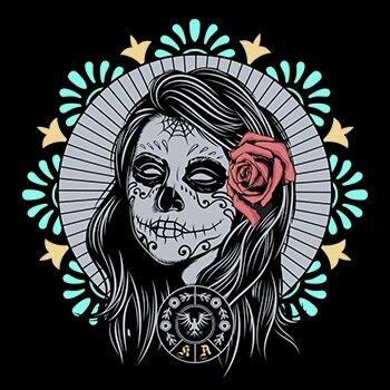 KBA-Crew Dias de los Muertos
