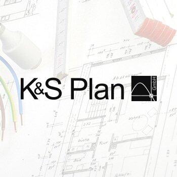 K&S Plan Rieneck Logo