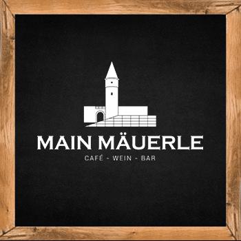 Main Mäuerle Logo