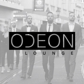 Odeon Lounge Würzburg Logo